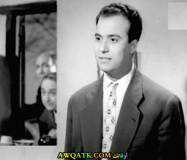 الفنان كارم محمود