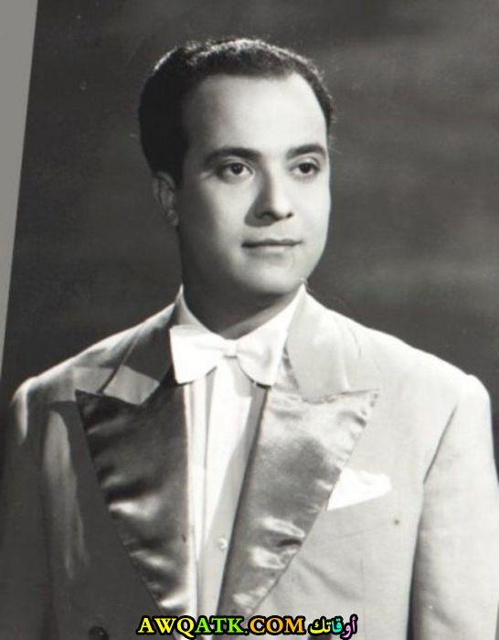 المغني كارم محمود
