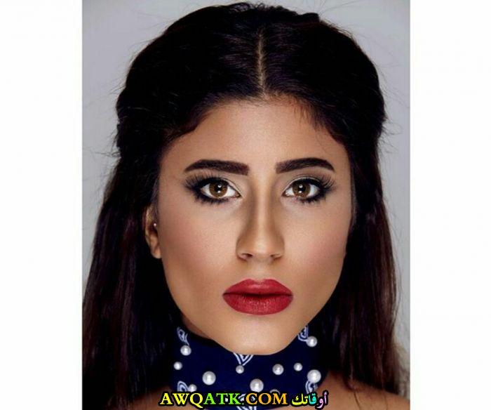 الممثلة ليلى عبد الله 2018