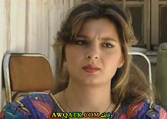 الممثلة ناريمان عبد الكريم