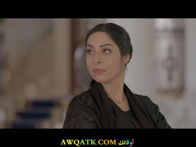 الفنانة نور الكويتية