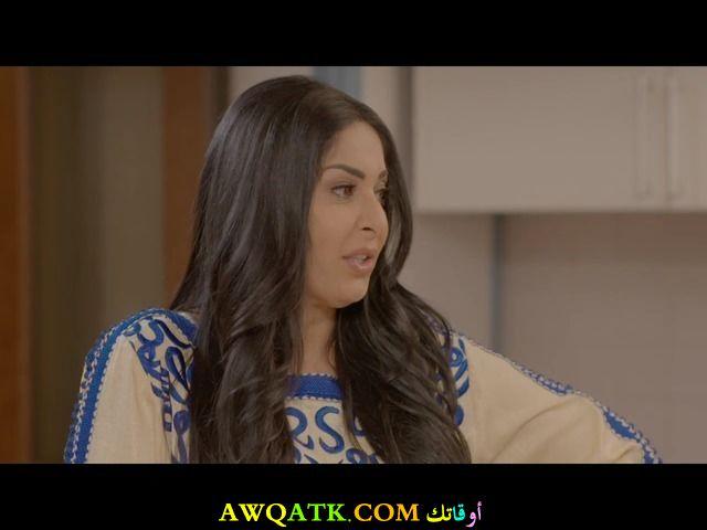 الممثلة نور الكويتية