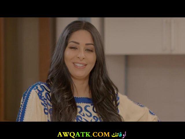 أحلى صورة للفنانة نور الكويتية