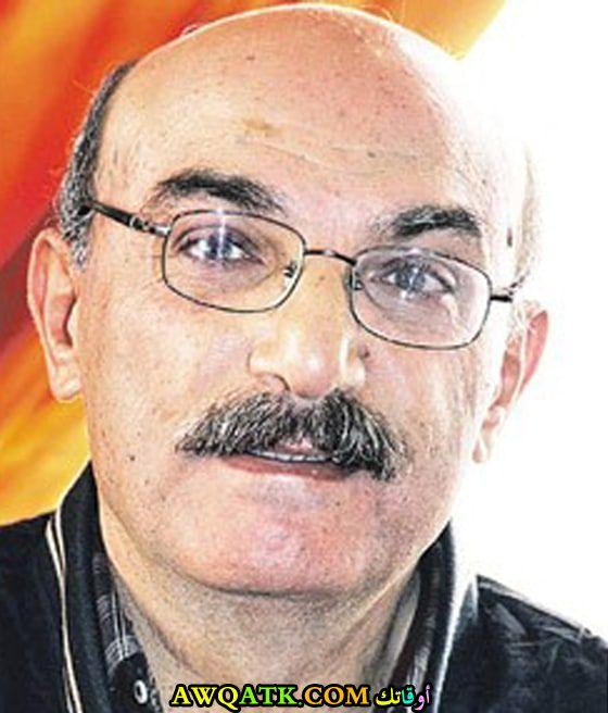 الممثل هشام هنيدي