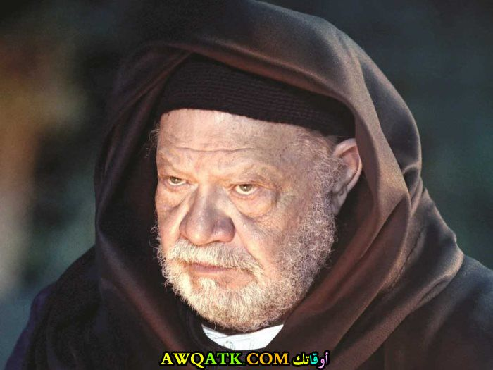 أحدث صورة للفنان المصري يحيى الفخراني