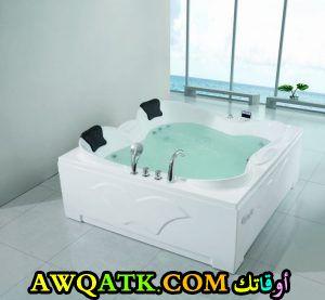 تصاميم حمامات جاكوزي