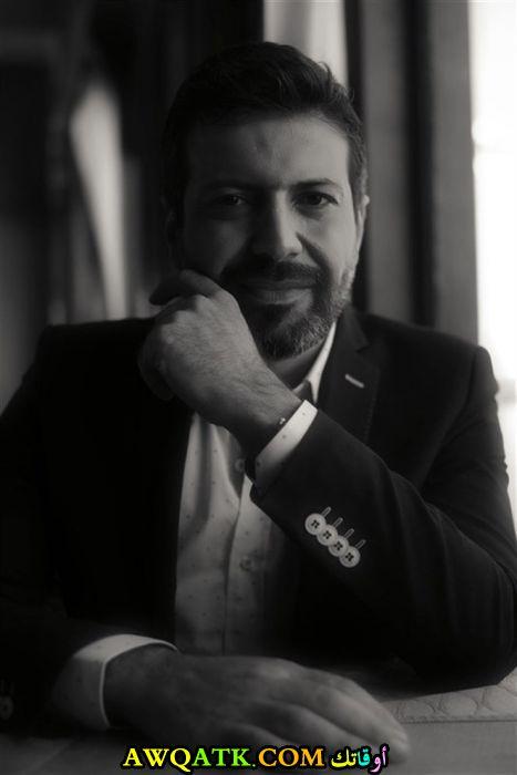 صورة للفنان جاد نخلة