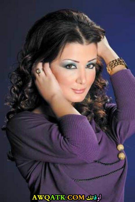 الفنانة جيهان عبد العظيم