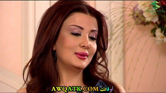 الممثلة جيهان عبد العظيم