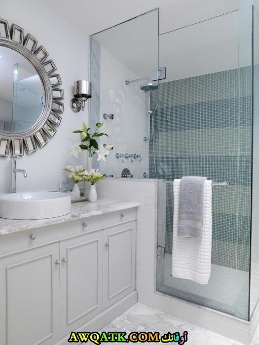 حمامات صغيرة 2018 تصميمات حديثة رائعة