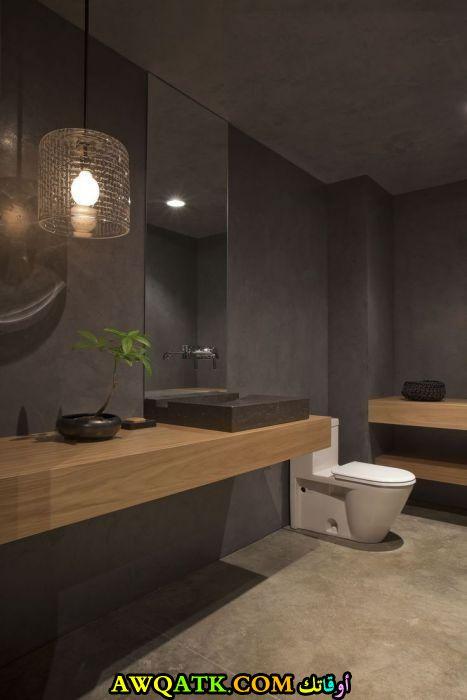 ديكور حمام حديث جديد ورائع