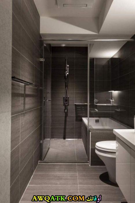 ديكور حمام مصري صغير مودرن جديد