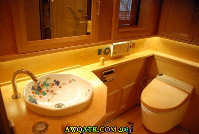 ديكور حمام فنادق خمس وسبع نجوم مودرن فى منتهى الجمال