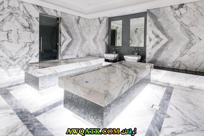 ديكورحمام فنادق قمة الشياكة والجمال