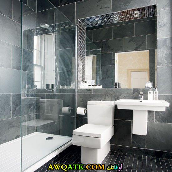 ديكور حمام جديد 2018 تناسب الذوق الراقي