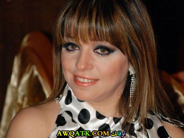 الممثلة ريم عبد العزيز