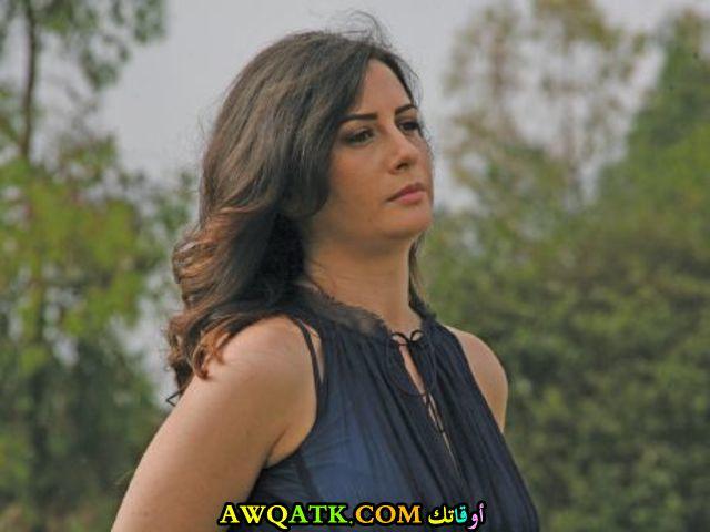 الممثلة ريم علي