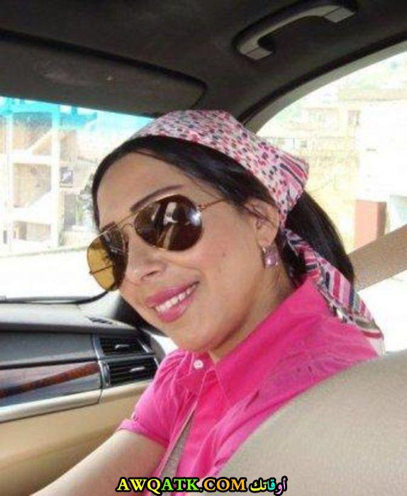الممثلة زينة ظروف