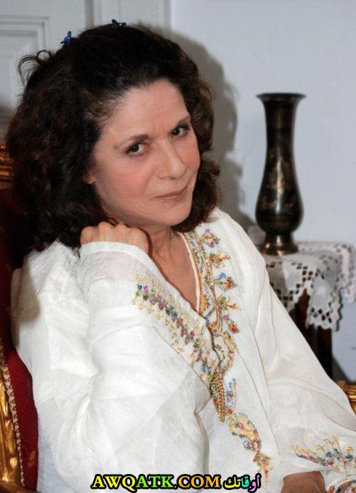 الفنانة سامية الجزائري