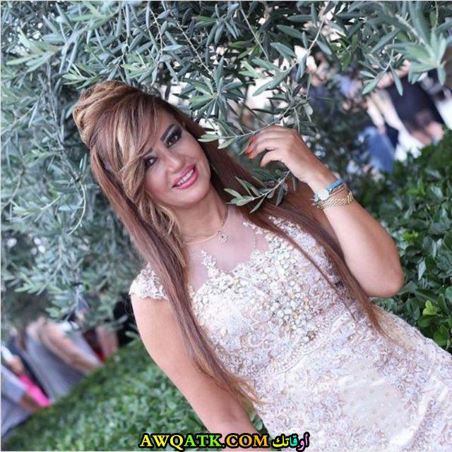 الممثلة سوسن ميخائيل