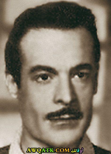 الممثل عبد السلام النابلسي
