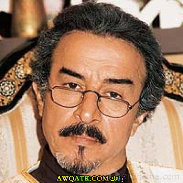 الممثل عبد المجيد مجذوب