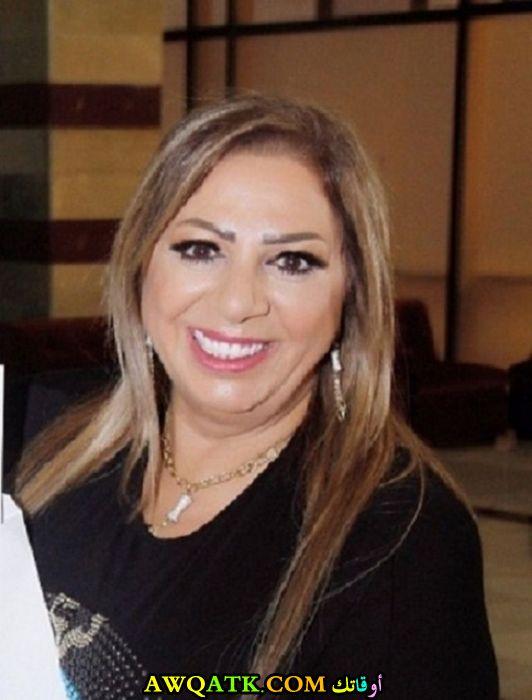 الممثلة غادة بشور