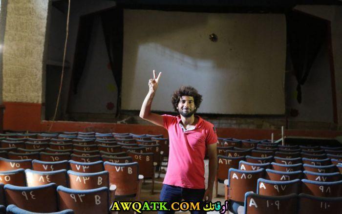 الفنان قاسم الإسطنبولي