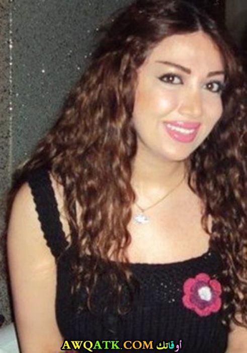 الممثلة لمى إبراهيم