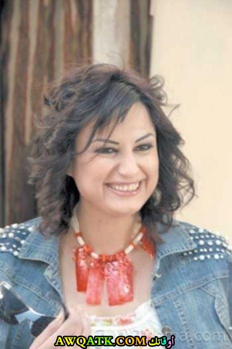 صورة قديمة للممثلة لويز عبد الكريم