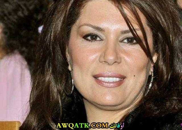 الممثلة ليلى جبر
