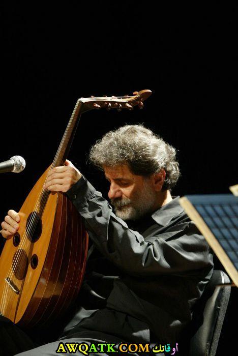 المغني مارسيل خليفة