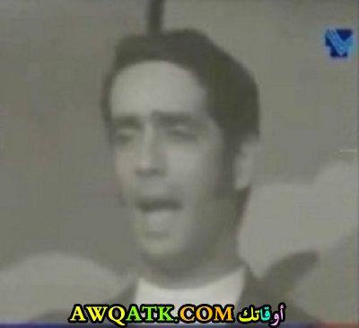 المطرب اللبناني محمد جمال