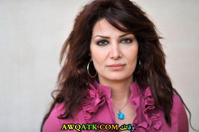 الممثلة مرح جبر