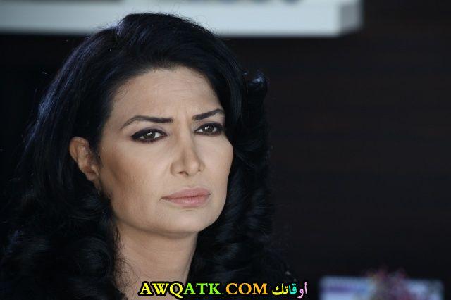 أحدث صورة للفنانة مرح جبر