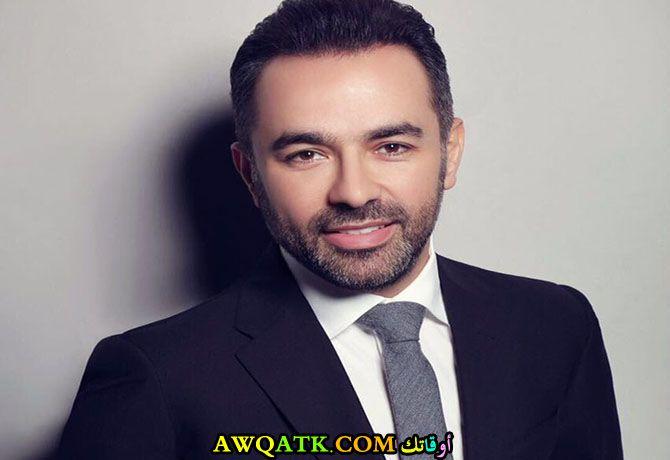 أجدد صورة لمروان الشامي
