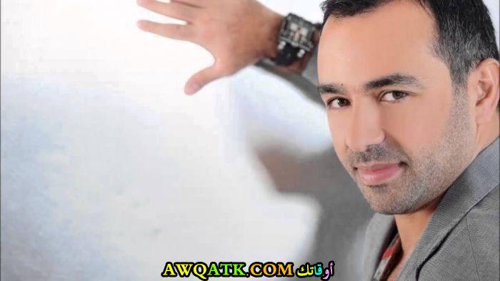 الفنان مروان الشامي