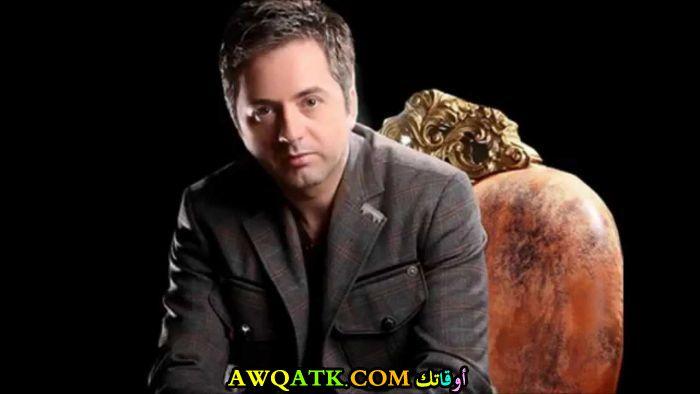 الفنان مروان خوري