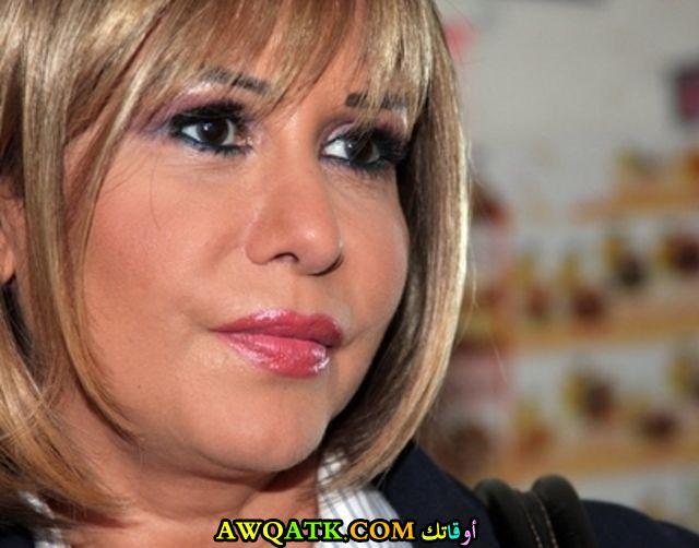 الممثلة مها المصري