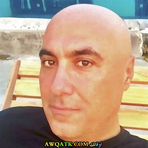 أجدد صورة لنعيم حلاوي
