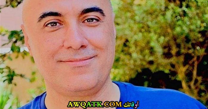 الممثل نعيم حلاوي