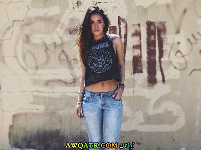 أجدد صورة نينا عبد الملك