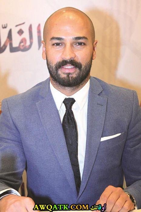 الفنان وسام حنا