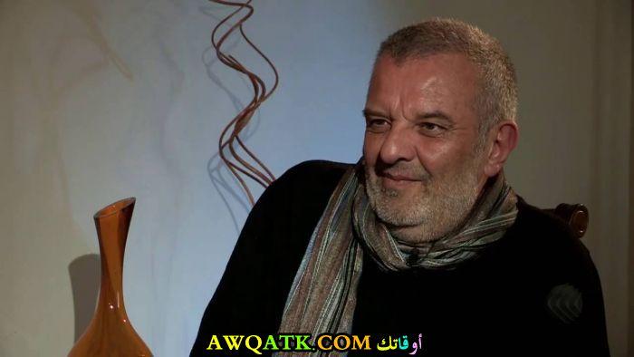 الفنان يحيى جابر