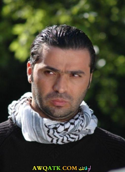 الفنان إسماعيل مداح
