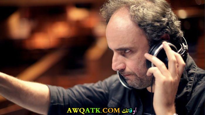 الفنان إياد الريماوي