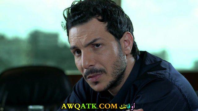 الفنان باسل خياط