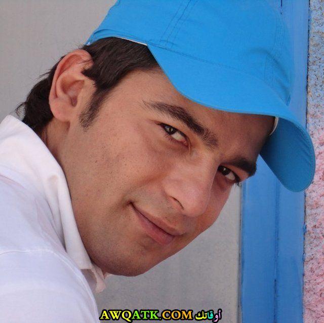 الفنان خالد حيدر