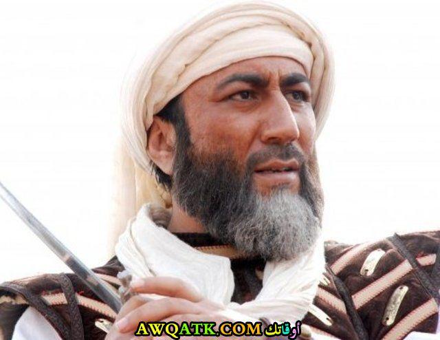 أجدد صورة لرائد مشرف