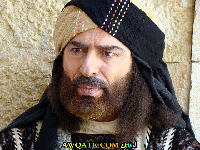 الفنان رشيد عساف